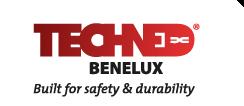 logo techned