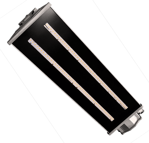 Techned Benelux kort 0002 LED