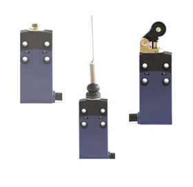 Ex d IIC Limit switches XCWD compact